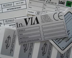 étiquette personnalisée pour l'impression de vos produits
